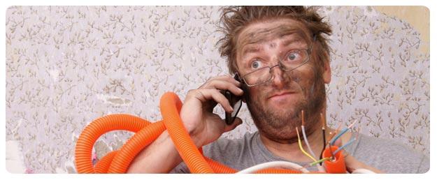 Electrical Hazards & Safety