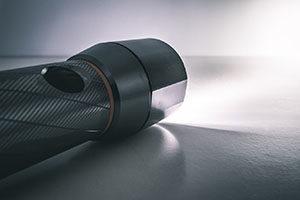 Littleton Electrician explains LED lighting in new models of flashlights.